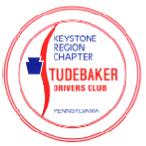 Keystone Region Studebaker Day