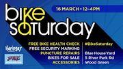 Bike Saturday