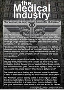 CC Medical_Industry_ConspiracyCards