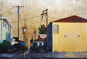 """Contemporary Art Gallery Online Announces an International Call for Artists to Participate in their sixth annual """"ALL Cityscape"""" Art Competition & Exhibition."""