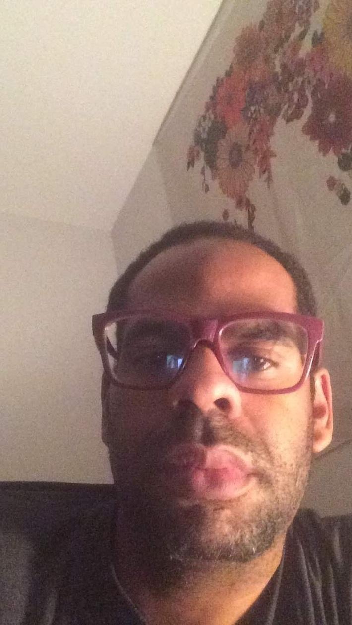 malika's glasses