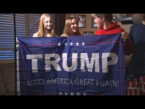 Perry HS students say they were 'disrespected' for wearing MAGA gear on 'USA Day'