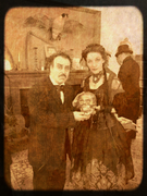 Edgar Allan Poe's Birthday Event