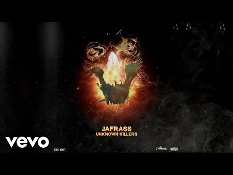 JaFrass - Unknown Killers [Official Audio]