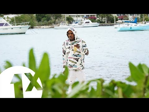 Tommy Lee Sparta Freestyle in Montego Bay for 1Xtra in Jamaica