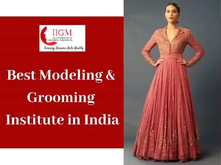 Best Modeling & Grooming Institute in India