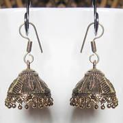 Huge Discounts on Bronze Earrings
