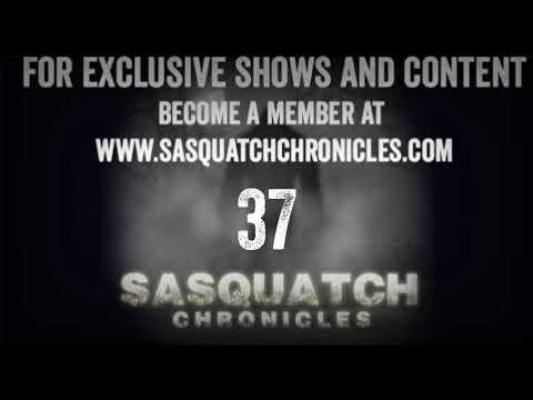 SC EP:37 Cops & Sasquatch