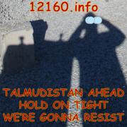 Talmudistan Ahead