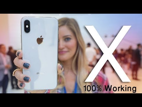 How to get free iPhone x | iPhone x for free || free iPhone x