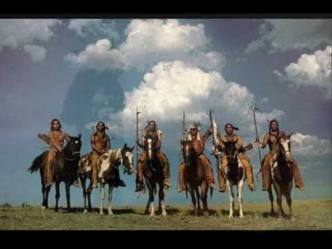 Apache - 01 Five Spirits