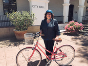 The Mayor's Ride with Cathy Murillo