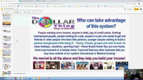 The 1Dollar Thing System Force Fed Self Building Webinar Replay 26th Feb 2019