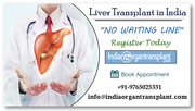 Best Liver Transplant Surgery Available in India at a Very Affordable Price