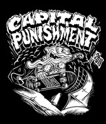 Capital Punishment - Australian National Slalom Championships 2019