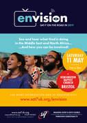 SAT-7 Envision Bristol