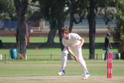201902 Cricket 2nd vs Strandfontein Part1