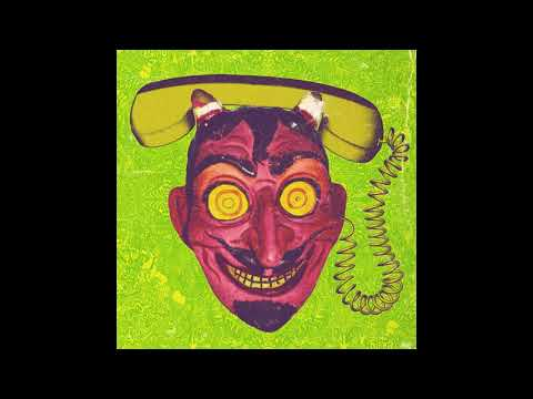 Frankie And The Witch Fingers - Brain Telephone (Full Album 2017))