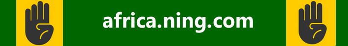 Pan Africa TV Logo