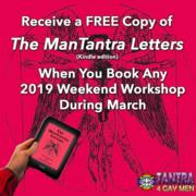 Tantra4GayMen US Tour 2019