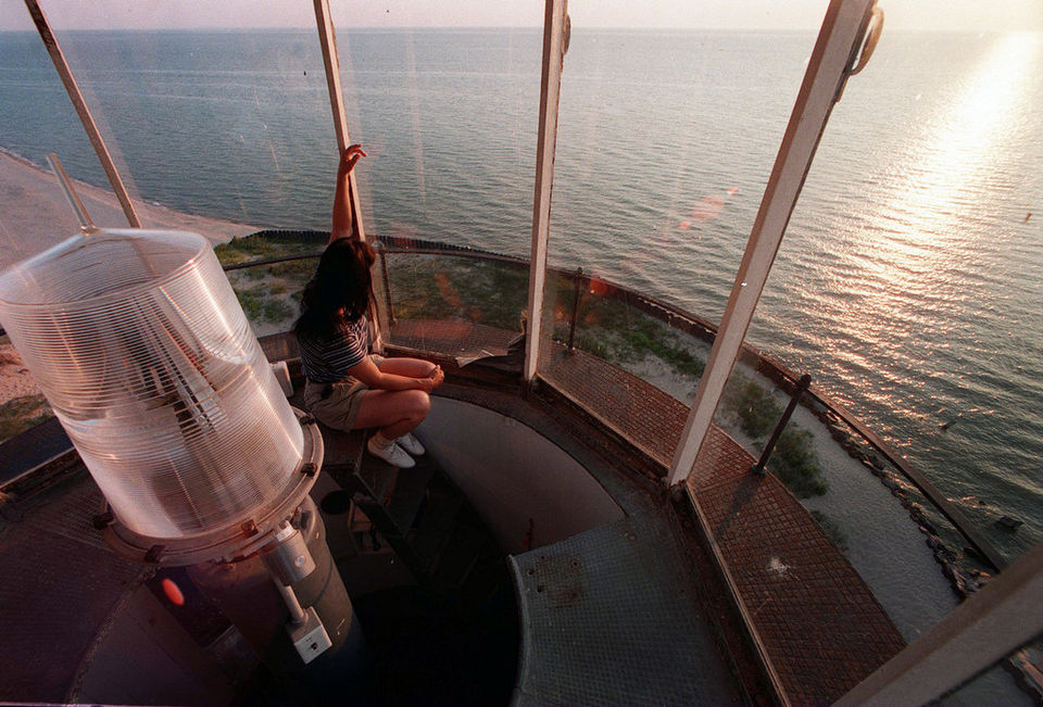 Local Lighthouse Keepers Wanted for Summer - The Ludington Torch