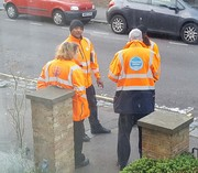 How many Thames Water engineers . . .