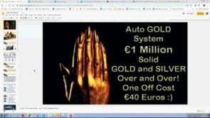 GOLD System for Ordinary People with Maga Update Webinar Replay 28th Feb 2019