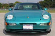 1993 968 green 3