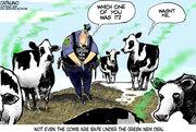 green raw deal