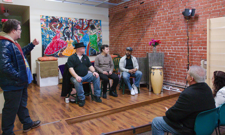 Fashion on Film. Film Maker Wrap With Martin Anaya. 3-2-19