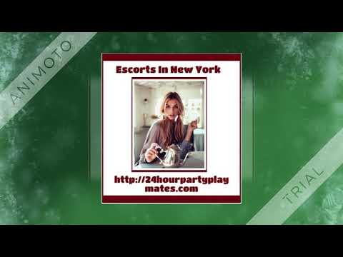 New York Escorts