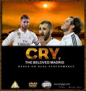 Cry the beloved Madrid