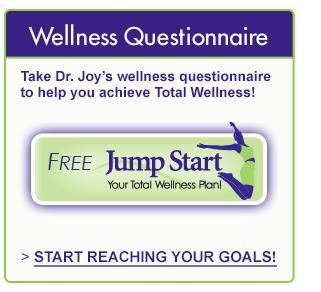 Wellness Questionnaire