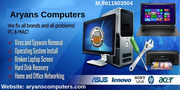 Aryans Computers