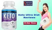 Keto Ultra Diet Pills