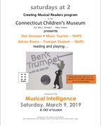 Creating Musical Readers