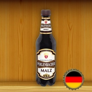 Perlenbacher Malz Alkoholfrei