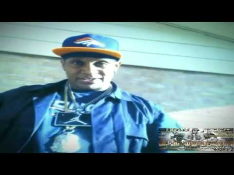 Bronco Gang(till The Wheel Fall Off Musicc)the video