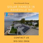 Solar Panel Installation Service in Asheville NC