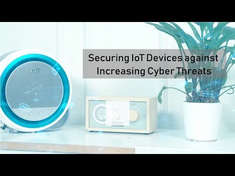 Securing IoT Devices against Increasing Cyber Threats | The Threat Report News
