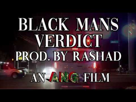 Wallabe-Black Mans Verdict(Prod. By Rashad)