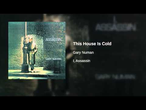 Gary Numan - This House Is Cold
