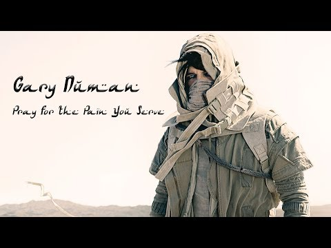 Gary Numan - Pray For The Pain You Serve