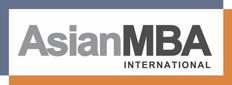 Asian MBA (AMBA) Logo