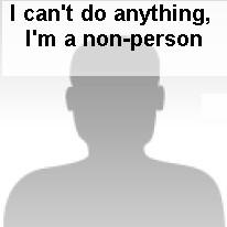 wydwyd non-person