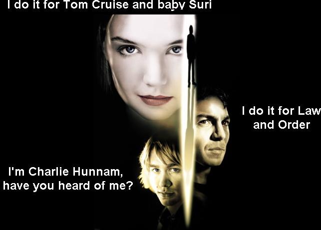 Abandon (2002) movie trio