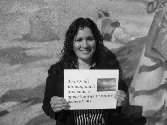 Rocío Pérez, M.B.A.