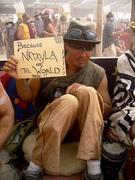BECAUSE NATAYLA AND THE WORLD NEEDS IT