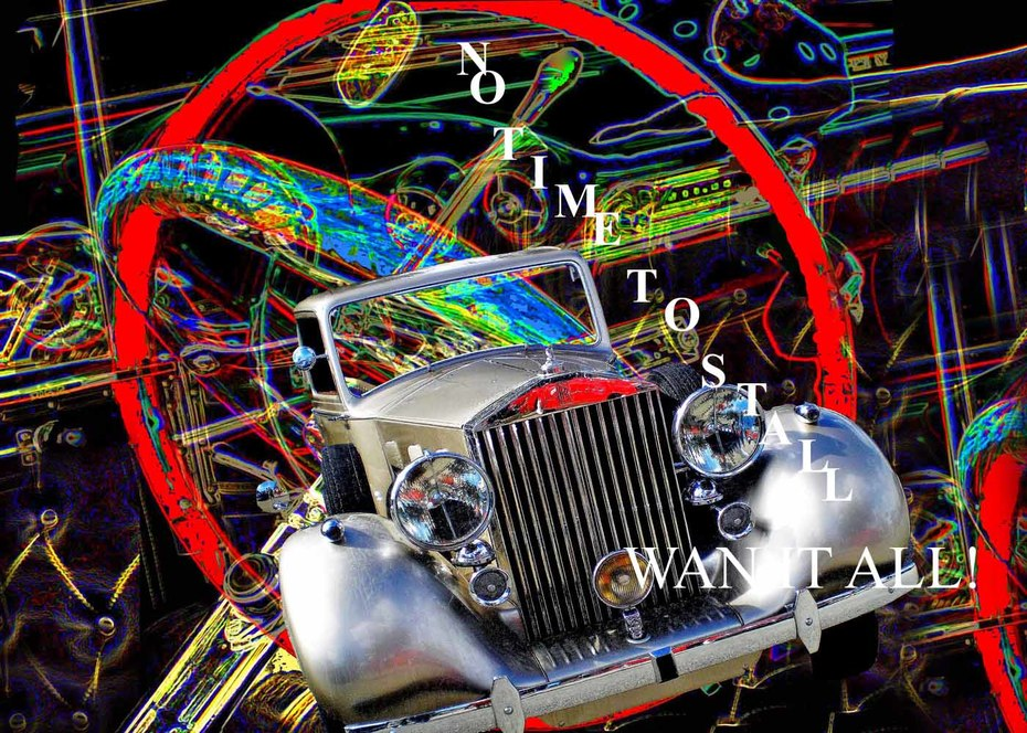 car wheel copy