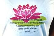 meditation shirt950502